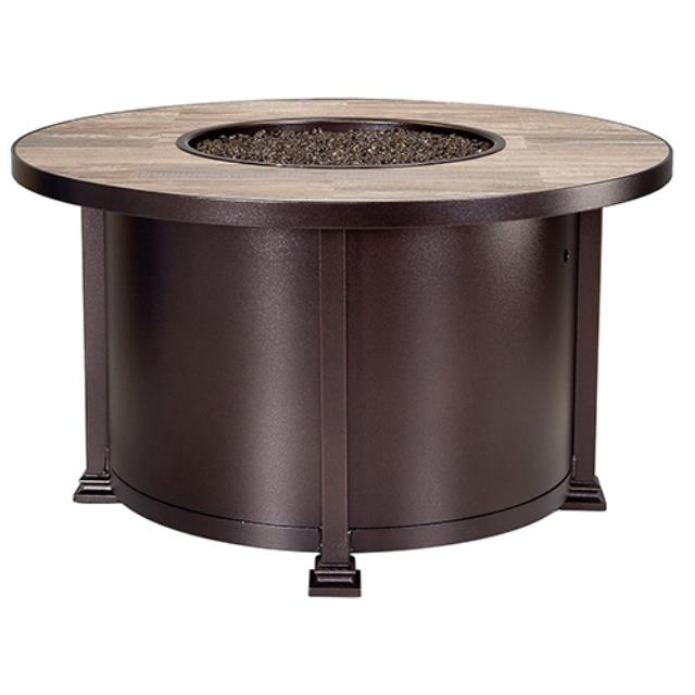 Where to find Fire Pit - Iron w  Tile Top in Monterey